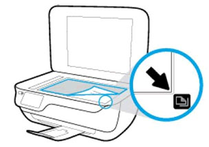 HP Officejet 3830 Scan to computer